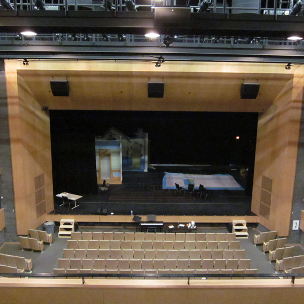 Dunfield Theatre