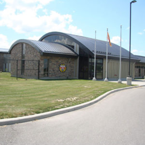 Six Nations Police Station